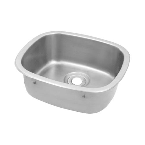 Inset Sink Bowl