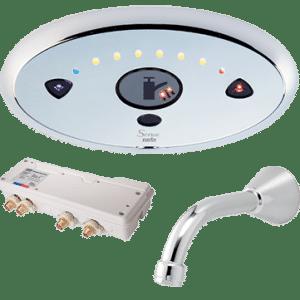 Rada Sense Washbasin Kit T3